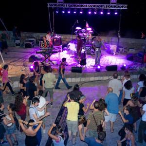 Valdemone Festival - Pollina - 2010
